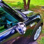 車の水垢落としはジョイが効果絶大!黒ボディにも使えるの?